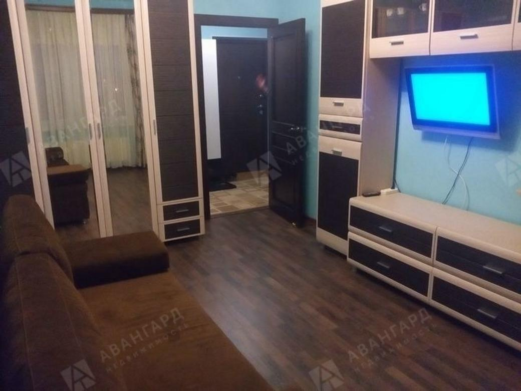 1-комнатная квартира, Среднерогатская ул, 9 - фото 1