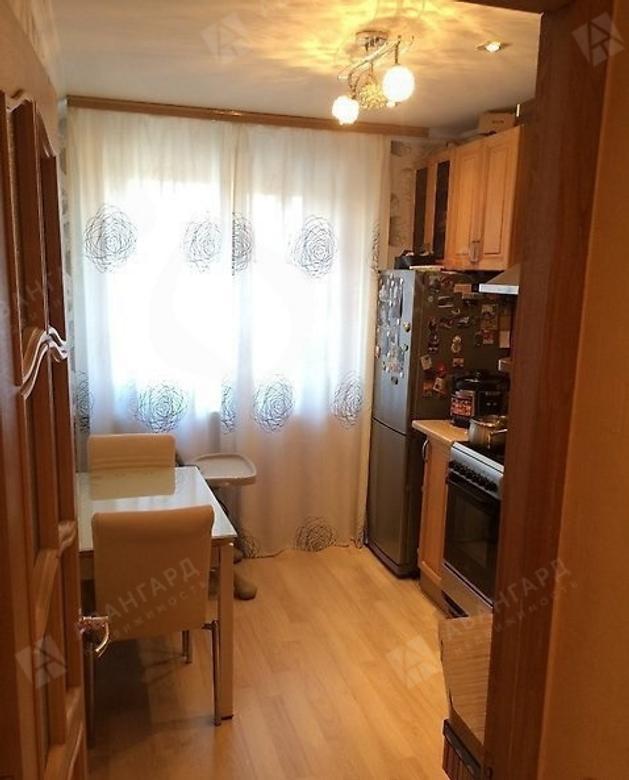 1-комнатная квартира, Просвещения пр-кт, 104 - фото 1