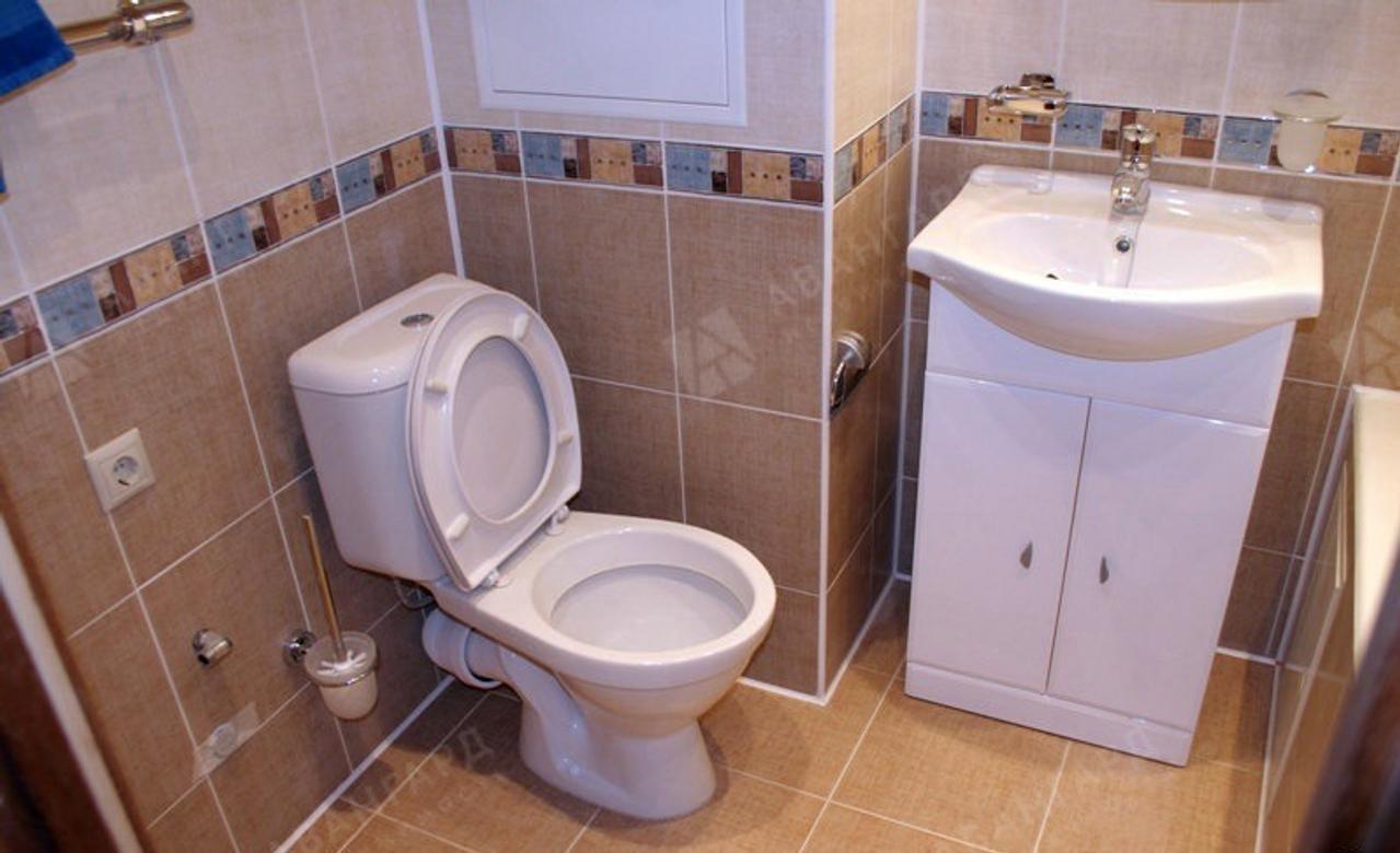 1-комнатная квартира, Просвещения пр-кт, 104 - фото 3