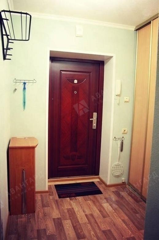 1-комнатная квартира, Пражская ул, 15 - фото 6