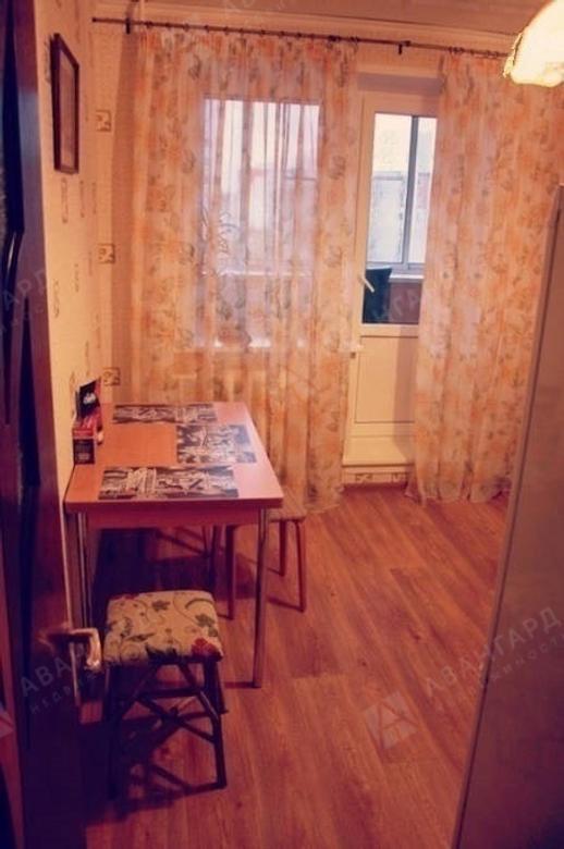 1-комнатная квартира, Пражская ул, 15 - фото 2