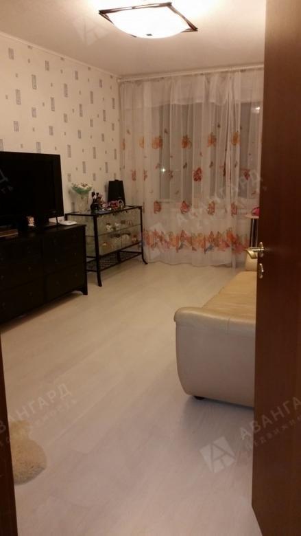 1-комнатная квартира, Светлановский пр-кт, 109к3 - фото 2