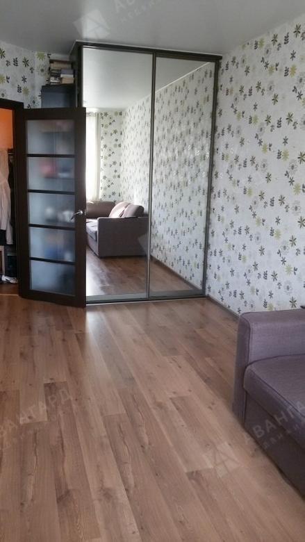 1-комнатная квартира, Уточкина ул, 8 - фото 2