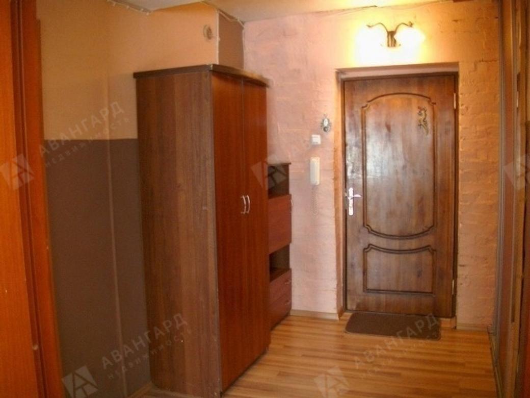 1-комнатная квартира, Ветеранов пр-кт, 87к1 - фото 6