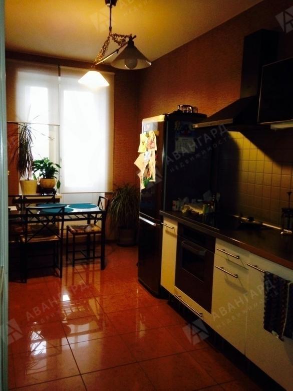 1-комнатная квартира, Заневский пр-кт, 32к3 - фото 1