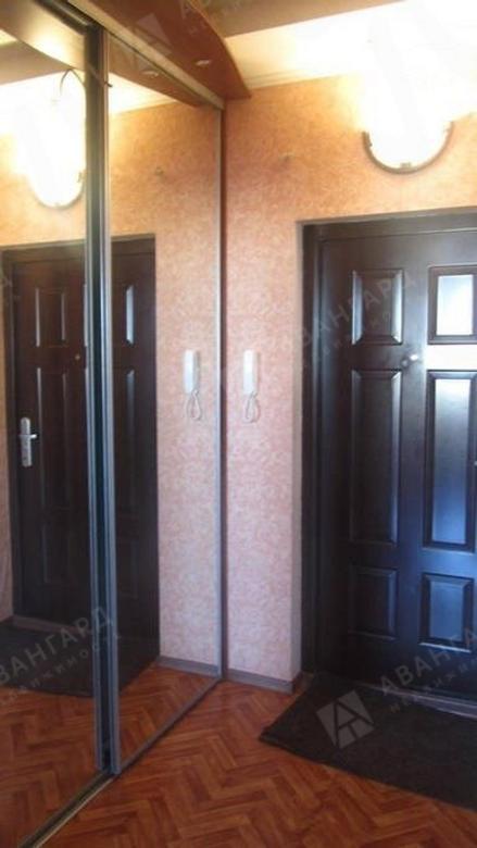 1-комнатная квартира, Гаккелевская ул, 16 - фото 6