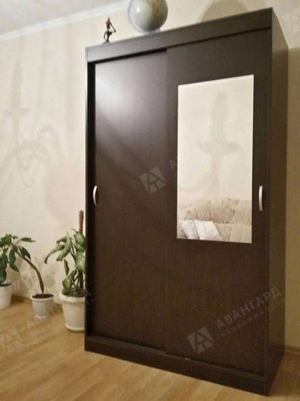1-комнатная квартира, Гражданский пр-кт, 130к1 - фото 2