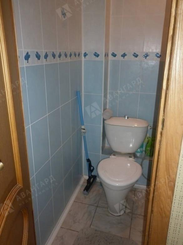 1-комнатная квартира, Гражданский пр-кт, 130к1 - фото 7