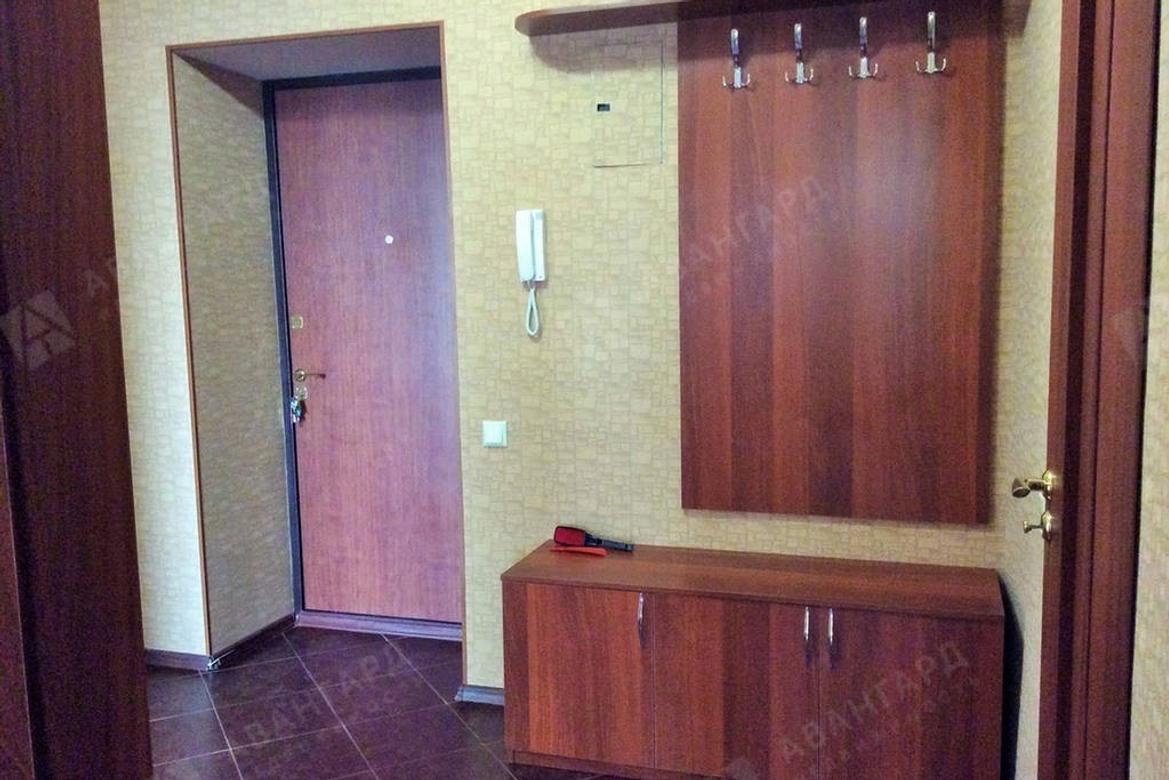 1-комнатная квартира, Михаила Дудина ул, 25к1 - фото 9