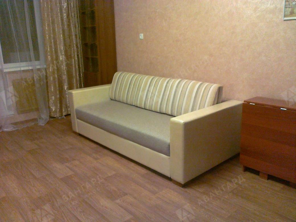 1-комнатная квартира, Комендантский пр-кт, 8к3 - фото 1