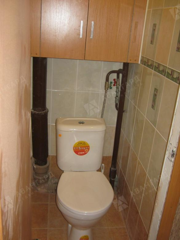 1-комнатная квартира, Комендантский пр-кт, 8к3 - фото 7