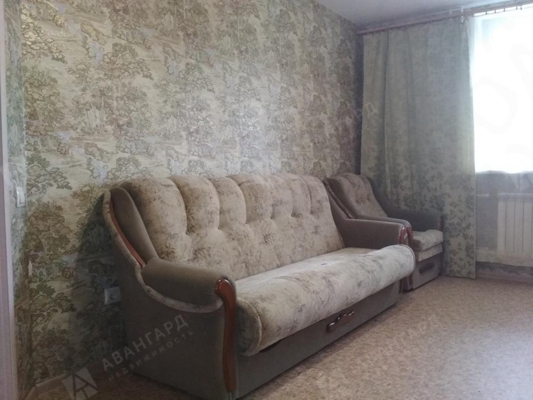 1-комнатная квартира, Доктора Сотникова ул, 27 - фото 2
