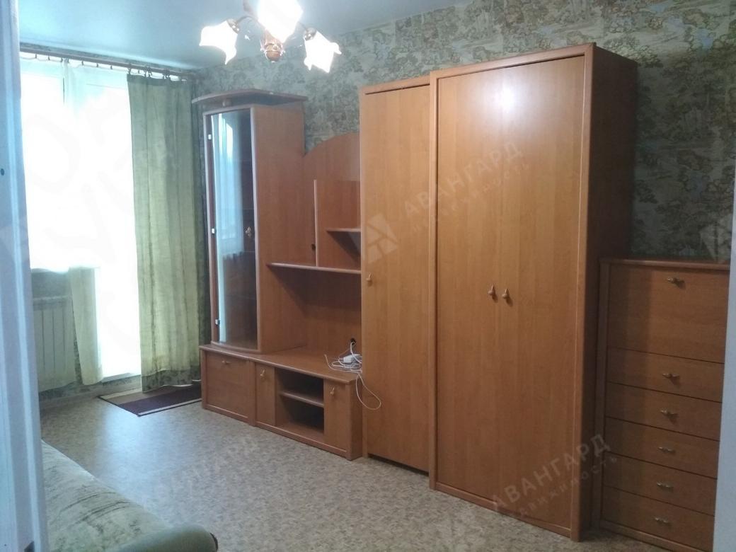 1-комнатная квартира, Доктора Сотникова ул, 27 - фото 1
