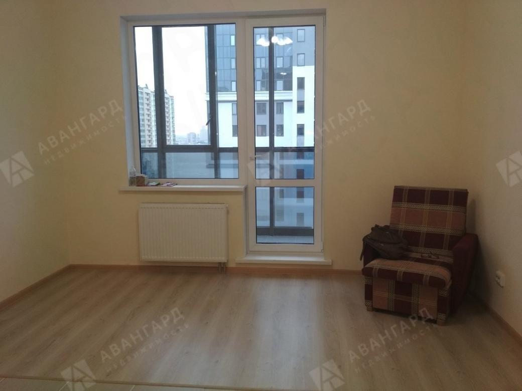 1-комнатная квартира, Шувалова ул, 8 - фото 1