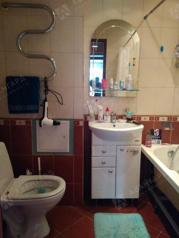 2-комнатная квартира, Славы пр-кт, 4 - фото 2