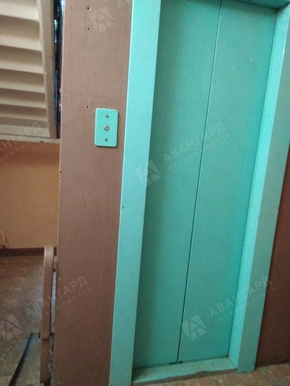 2-комнатная квартира, Славы пр-кт, 4 - фото 10