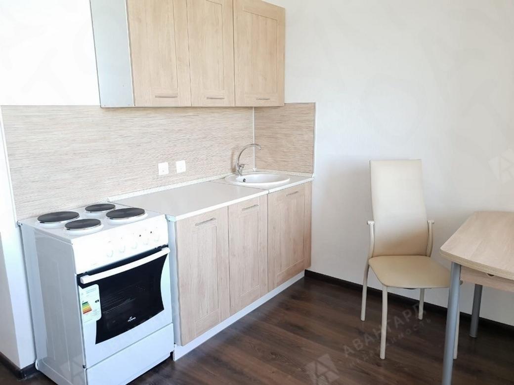 1-комнатная квартира, Ветеранов пр-кт, 171к2 - фото 1
