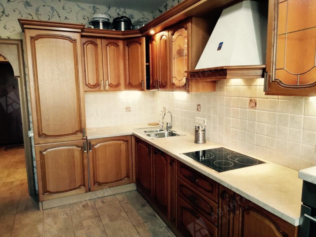 1-комнатная квартира, Ленинский пр-кт, 84к2 - фото 1