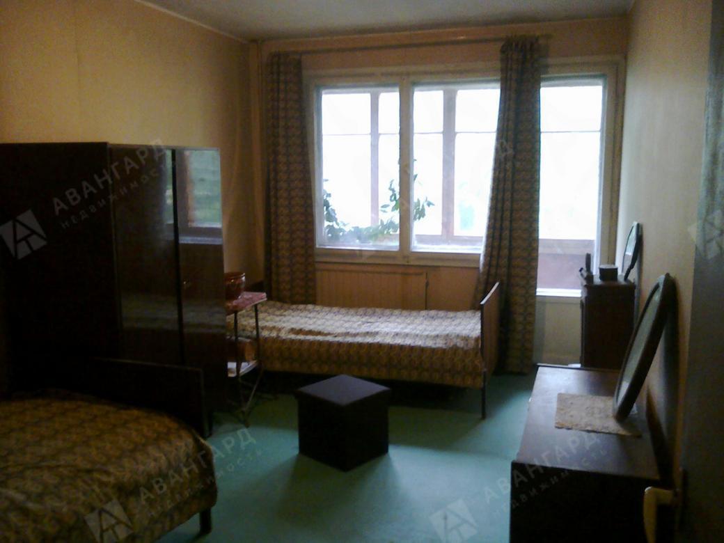 2-комнатная квартира, Гражданский пр-кт, 122к1 - фото 2