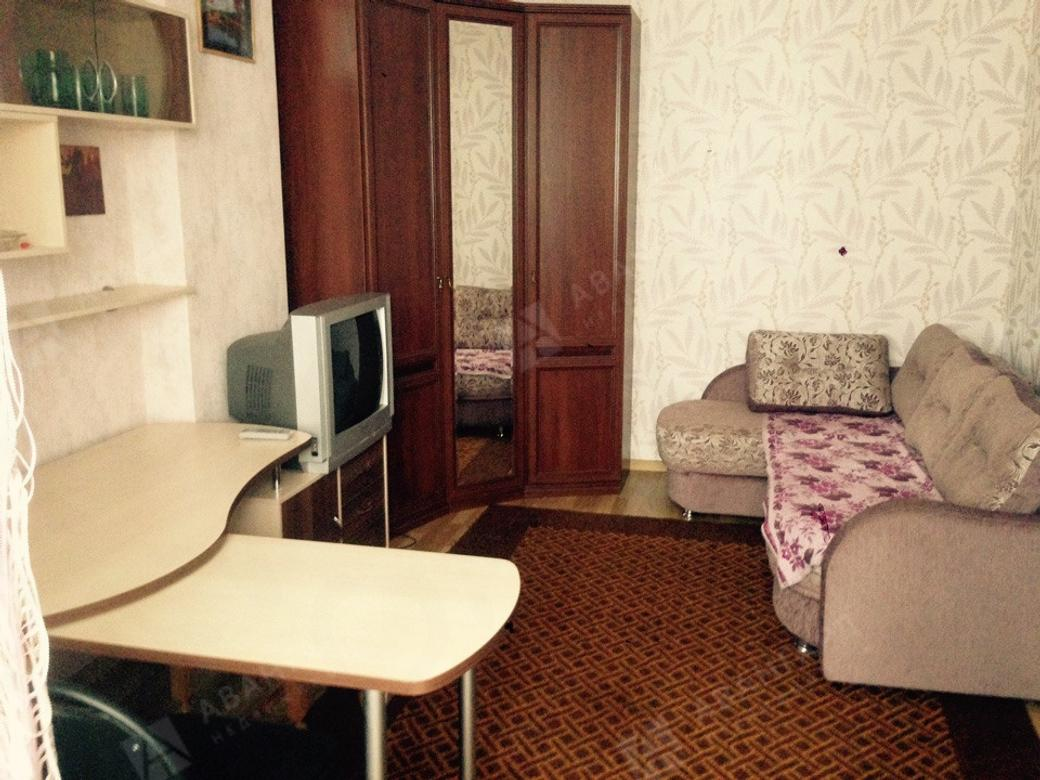 1-комнатная квартира, Руставели ул, 60 - фото 2