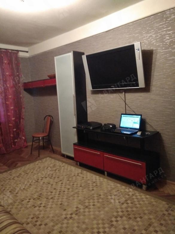 2-комнатная квартира, Витебский пр-кт, 31к2 - фото 2