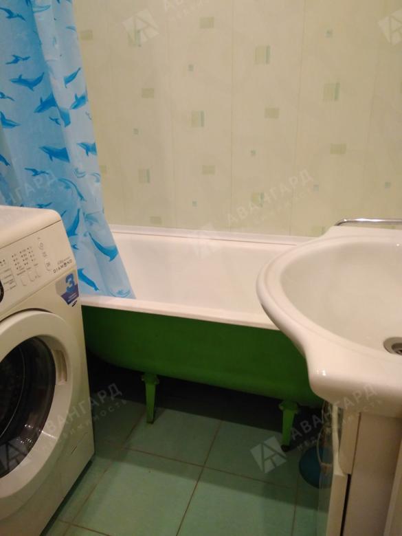 2-комнатная квартира, Витебский пр-кт, 31к2 - фото 10