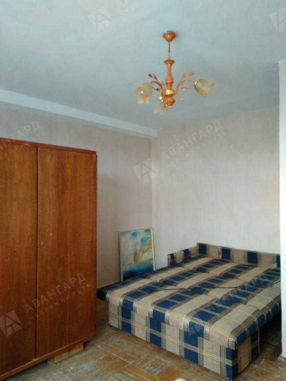 1-комнатная квартира, Новаторов б-р, 66/19 - фото 2