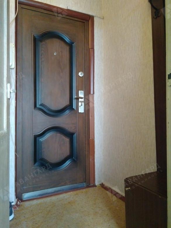 1-комнатная квартира, Новаторов б-р, 66/19 - фото 5