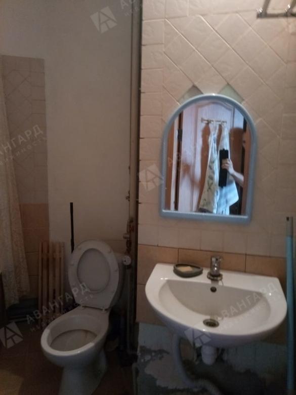 1-комнатная квартира, Туристская ул, 28Ак3 - фото 4