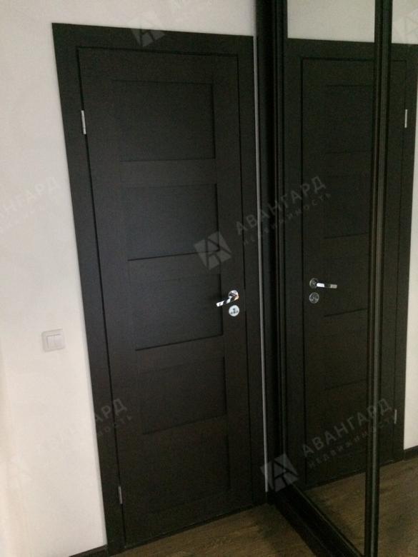1-комнатная квартира, Арцеуловская аллея, 23к1 - фото 8