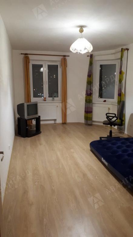 1-комнатная квартира, Шоссе в Лаврики ул, 59к2 - фото 1
