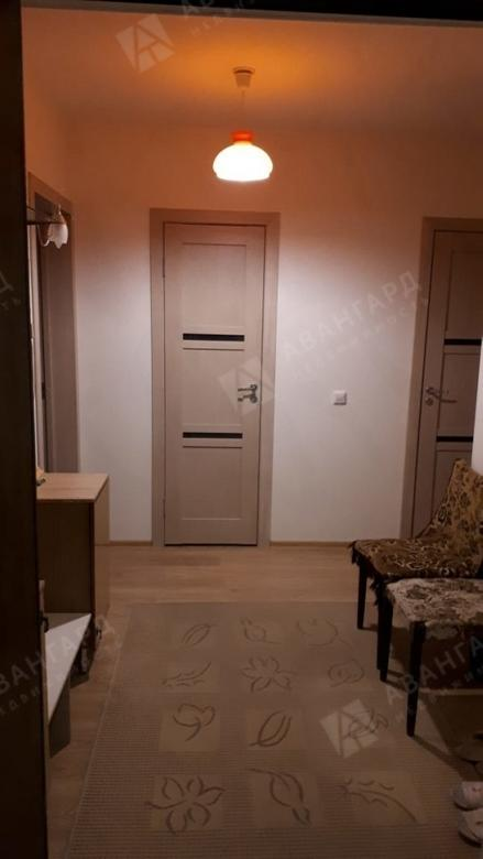 1-комнатная квартира, Шоссе в Лаврики ул, 59к2 - фото 6