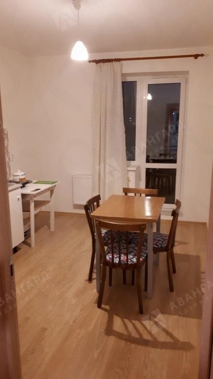 1-комнатная квартира, Шоссе в Лаврики ул, 59к2 - фото 2