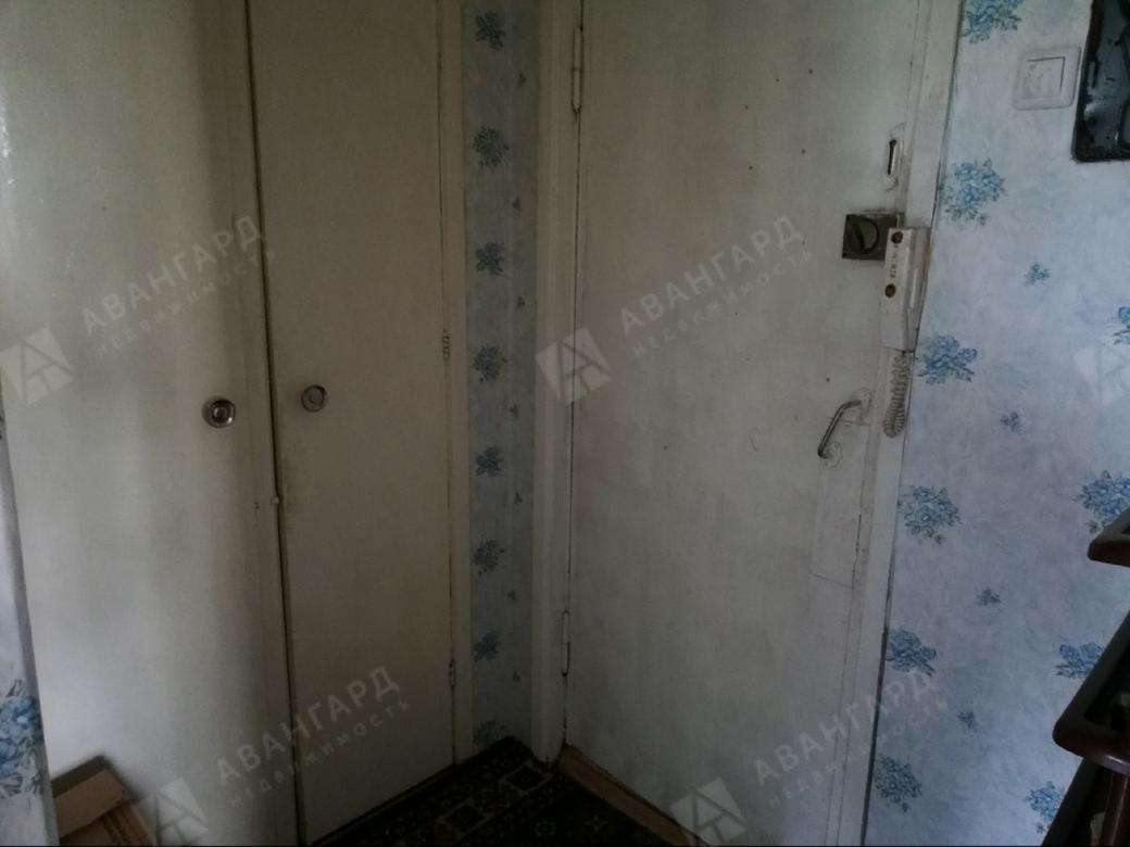 1-комнатная квартира, Ветеранов пр-кт, 13 - фото 11