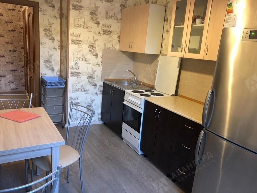 1-комнатная квартира, Тихорецкий пр-кт, 29 - фото 2