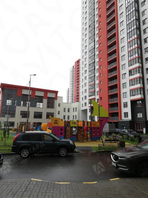 2-комнатная квартира, Балтийский б-р, 4 - фото 17