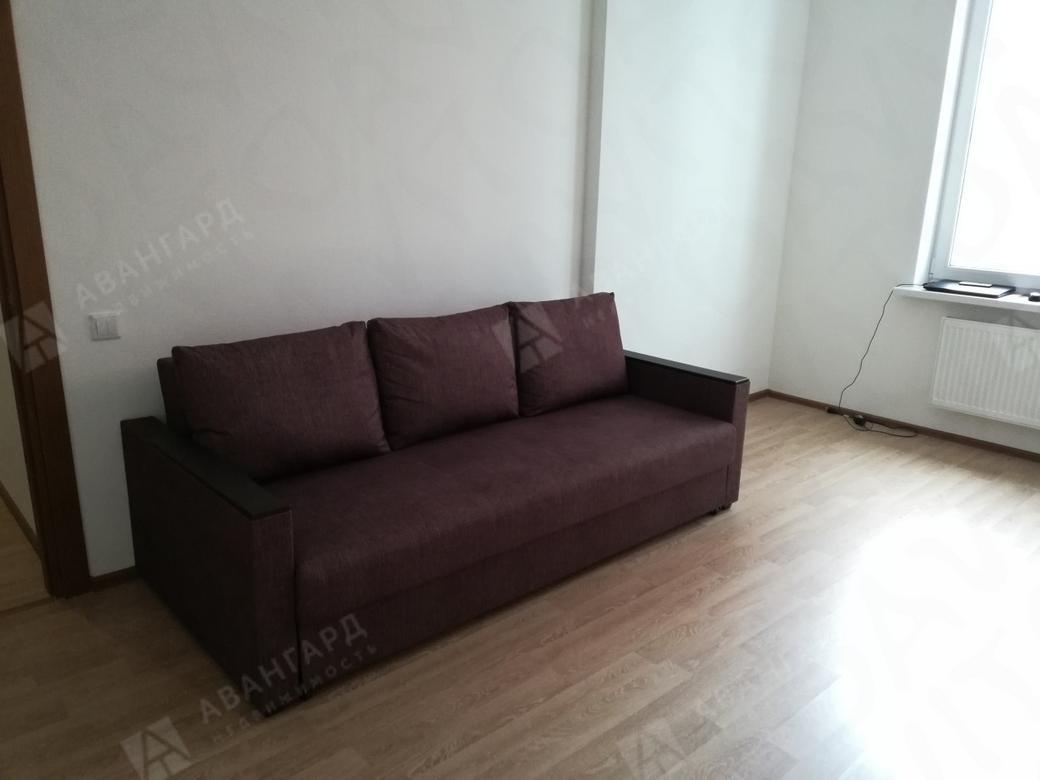 2-комнатная квартира, Балтийский б-р, 4 - фото 2