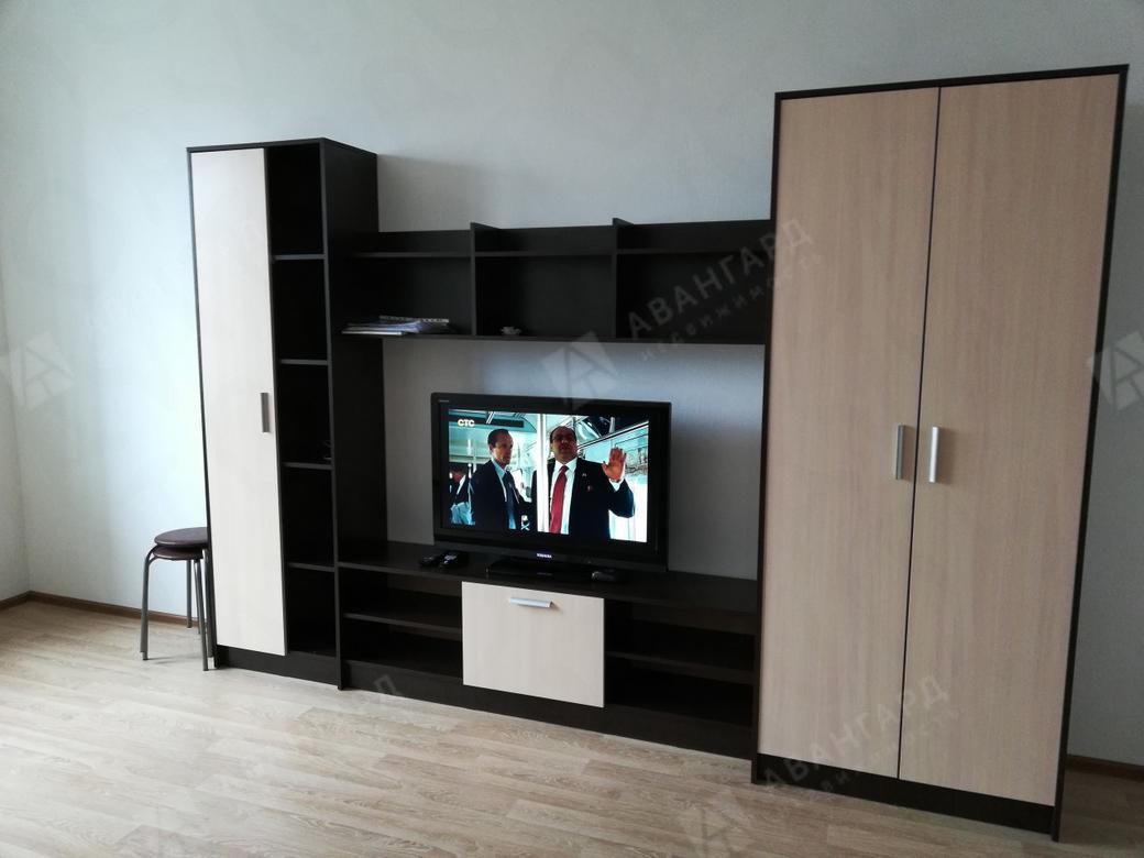 2-комнатная квартира, Балтийский б-р, 4 - фото 1