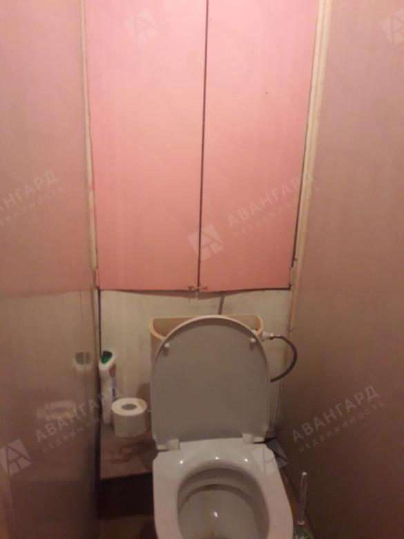 1-комнатная квартира, Ветеранов пр-кт, 87 - фото 15