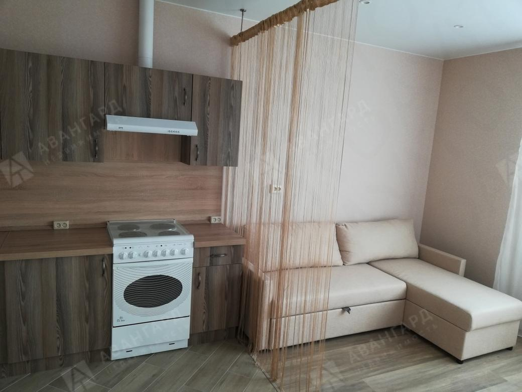 1-комнатная квартира, Петровский б-р, 14 к.5 - фото 1