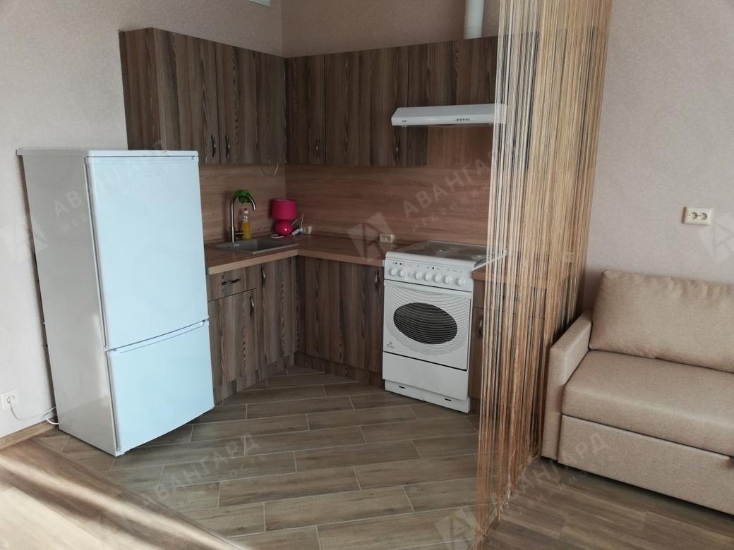 1-комнатная квартира, Петровский б-р, 14 к.5 - фото 2