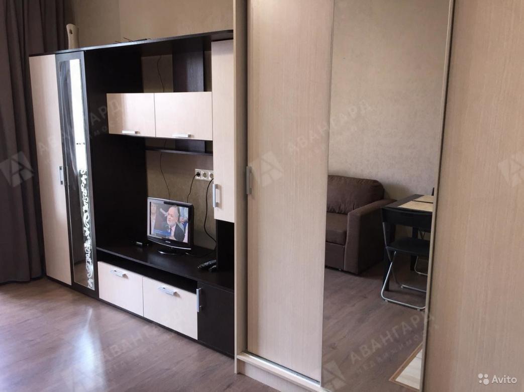1-комнатная квартира, Маршала Тухачевского ул, 23 - фото 1