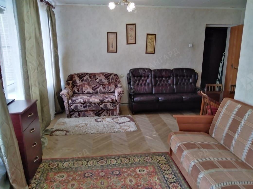 2-комнатная квартира, Карпинского ул, 20 - фото 2