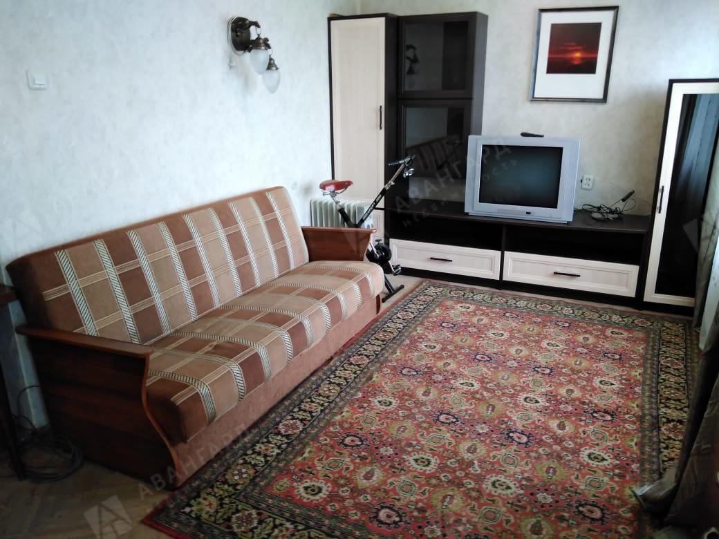 2-комнатная квартира, Карпинского ул, 20 - фото 1