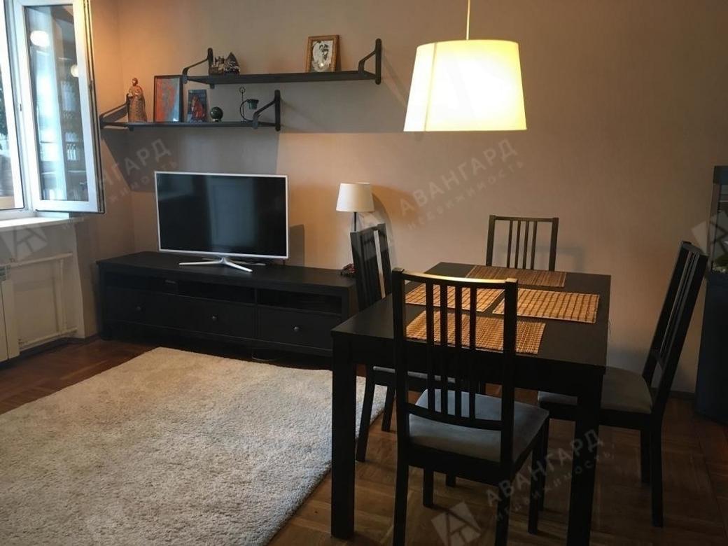 3-комнатная квартира, Индустриальный пр-кт, 38к2 - фото 1