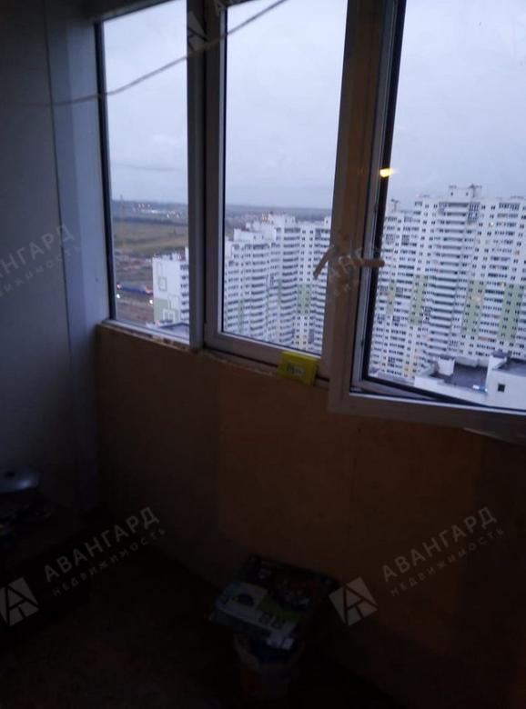1-комнатная квартира, Вилеровский пер, 6 - фото 3