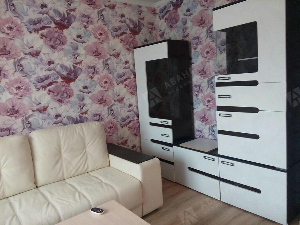 1-комнатная квартира, Токарева ул, 24 - фото 1