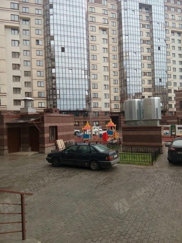 1-комнатная квартира, Токарева ул, 24 - фото 12
