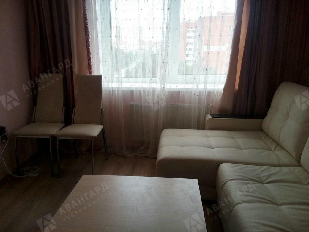 1-комнатная квартира, Токарева ул, 24 - фото 2