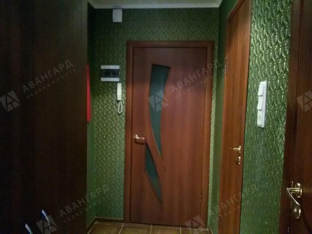 1-комнатная квартира, Коммуны ул, 26к4 - фото 11